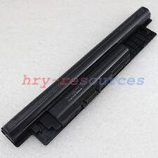 4piles Batterie Pour Dell Inspiron MR90Y 14R(5421 5437) 15R(3521) 17R(5521 5537)