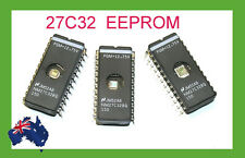 IC NM27C32BQ-150  27c32 UV EEPROM