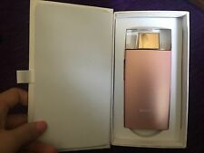 Brand New Sony Dsc-kw 11 19 Mp Perfume Bottle Shape Camera Perfect For Christmas