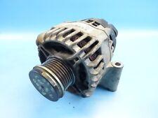 FIAT 500 312 1.3 D MJT 70 KW Lichtmaschine Alternator 51880173 MS10121017 120A
