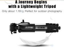 ZOMEI Q111 Professional Tripod Travel Portable&Pan Head For Nikon Canon Camera