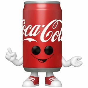 Funko Pop Coca-Cola Coke Can #78 | IN STOCK | FAST SHIPPING