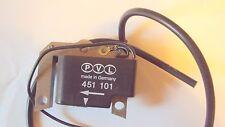 BOBINA ACCENSIONE MINSEL M 100-M 150  RUGGERINI  brumital