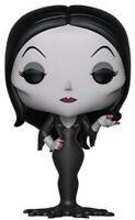 FUNKO POP! MOVIES: Addams Family - Morticia [New Toy] Vinyl Figure