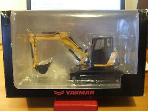 ROS 001503 YANMAR SV200 2-Piece Boom Tracked Excavator, 1:32, BNIB