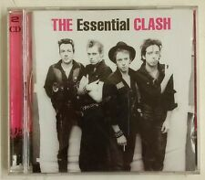 The Clash The Essential Clash 2CD Europa 2003 41 temas
