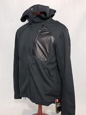 Under Armour Storm Treyk Ski Snowboard Jacket Men's Black NWT hoodie Coat 3XL