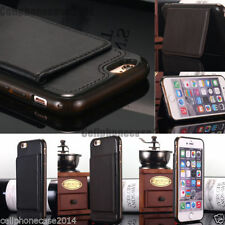 Unbranded/Generic Matte Leather Mobile Phone Pouches/Sleeves