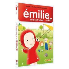 Emilie et le cerf volant volume 1 DVD NEUF SOUS BLISTER