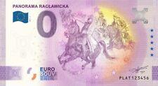 0 euro Panorama Racławicka