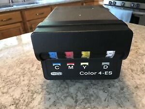 Meopta Color Head 4-ES for Magnifax 4/4A enlargers