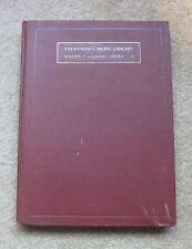 Everyman's Music Library - Volume 5 - Grand Opera