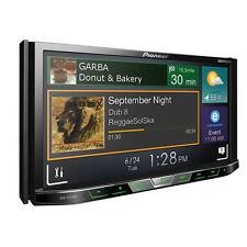 "Pioneer AVH-X490BS 7"" Double DIN DVD Bluetooth Receiver (Replaced AVH-X4800BS)"