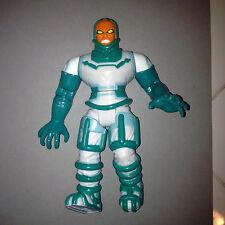 Toybiz Marvel Fantastic Four Psycho Man Action Figure 1996 AS IS Loose