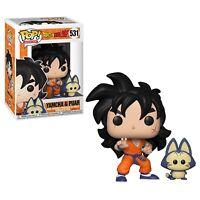 Funko - Pop & Buddy: Dragon Ball Z S5 - Yamcha & Puar Brand New In Box