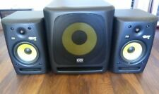 KRK ROKIT subwoofer 10 Monitor... Unused