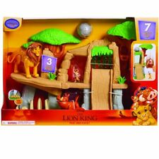 The Lion King Defend The Pride Lands Playset LNN07000