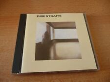 CD Dire Straits - Same - 1978  incl. Sultans of Swing