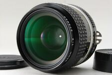 Top Mint Nikon Nikkor Ai-s 35mm f/2 ais Manual Focus Wide Angle Lens from JP #80