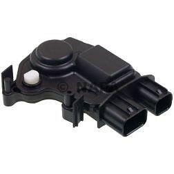 Door Lock Actuator-LX NAPA/ECHLIN PARTS-ECH DLA153
