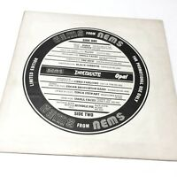 Very Rare Nems Sampler 'Gems From Nems' NS1 Promo Vinyl LP VG+ Nice Copy!