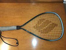 Ektelon Dynax Racquet Ball, Aqua/Blue/Black, Size X-Small