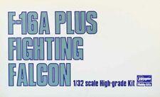 Hasegawa 1:32 F-16A F-16 A Plus Fighting Falcon Plastic Model Kit #Sk005U