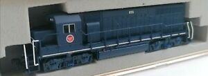 Atlas N' EMD GP-38 MISSOURI PACIFIC #855 (NEW IN THE BOX FROM OLD INVENTORY)