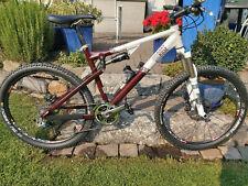 rose mountainbike Jabba Wood 6 Fully Preis:859,00 € VB