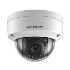 Hikvision 4MP POE IP Dome Network Camera 2.8mm Wide View Angle Outdoor 2-Axis