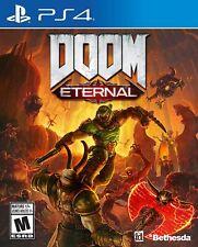 Doom Eternal (PlayStation 4, 2020)