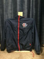 Super Bowl XL Ambassador 2 Piece Jacket Reversible Size XL