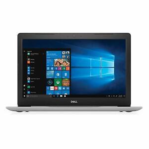 """Dell Inspiron 15 5570 15.6"""" FHD Touch i7-8550U 12GB 1TB i5570-7814SLV-PUS W10"""