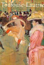 TOULOUSE-LAUTREC - AA. VV., Toulouse-Lautrec
