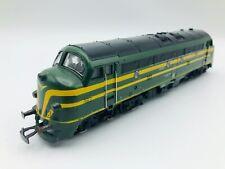 Märklin HO 3066 Diesel Locomotive - SNCB 204008