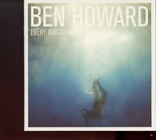 Ben Howard / Every Kingdom - MINT