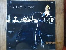 """33 tours ROXY MUSIC """"MADE IN ENGLAND"""" 1973"""