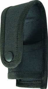 Viper Security D Cell Maglite Maglight Mag Light Closed Black Holder Holster