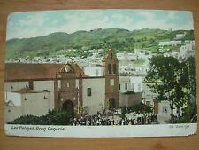 VINTAGE POSTCARD GRAN-CANARIA - 1906 LAS PALMAS Ref 2188