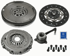New Genuine Sachs Flywheel kit - VW TRANSPORTER 2.5 TDI 2003/09 - 2290601070