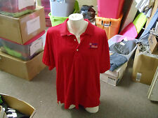100% Cotton Pga Golf Polo Shirt - Size Xl - @