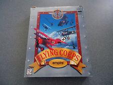 Flying Corps    DOS & WIN 95   NIB    Big Box