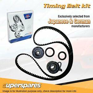 Timing Belt Kit for Nissan Patrol GQ GU 2.8L 6cyl RD28T turbo Refer TCK1032