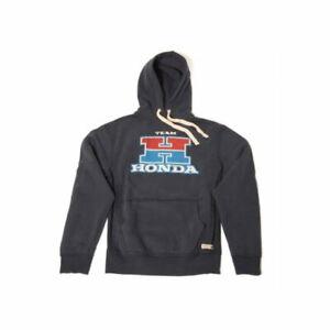 HONDA TEAM HONDA OTH HOODIE WAS £59.95