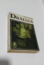 DRÁCULA - ABRAHAM STOKER - 1ª EDICIÓN 1968