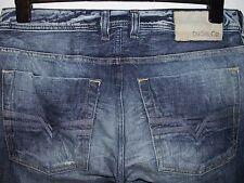 Diesel zatiny bootcut jeans wash 008QL W30 L32 (a2685)
