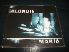**Blondie Maria CD Good Condition**