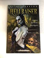 Hellraiser (2011) TPB (NM),Clive Barker