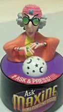 Hallmark Maxine Mis-Fortune Teller ~Ask Yes/No Questions, Get Sarcastic Answers