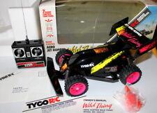 Vintage Taiyo TYCO R/C Wild Thing Aero Jet Hopper Radio Control TESTED working